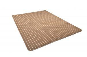 Patio Carpet Teak cream