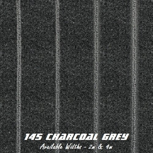 Charcoal Grey Marine Carpet