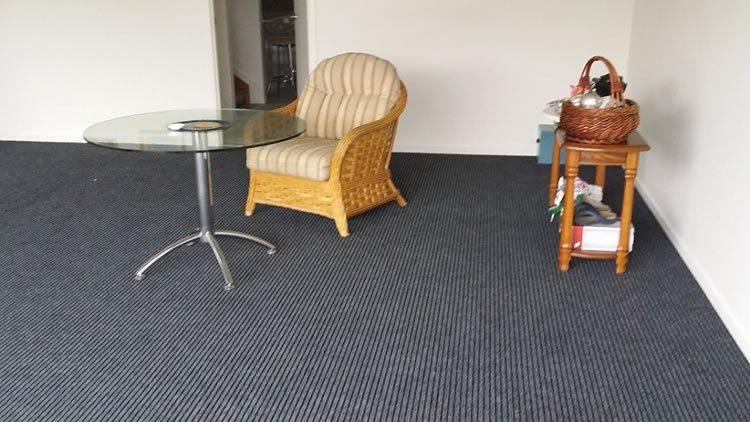 Garage Carpet Installation Using Marine Grade Carpet Garage Carpet Installation