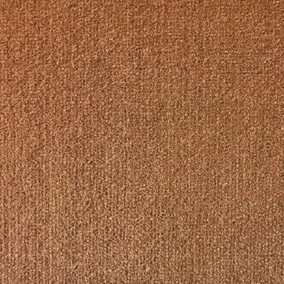 Marine Carpet Plush Colour Teak