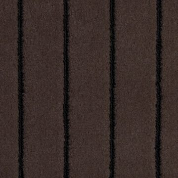 Marine Carpet Teak Suede black