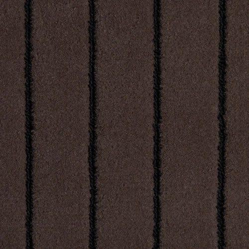 Marine Carpet Teak Suede black