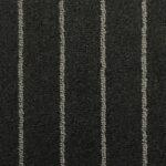 Marine Carpet Teak Charcoal Grey