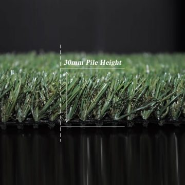 Synthetic Grass Carpet Oasis 30 mm oasis_pileheight