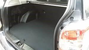 Automotive liner