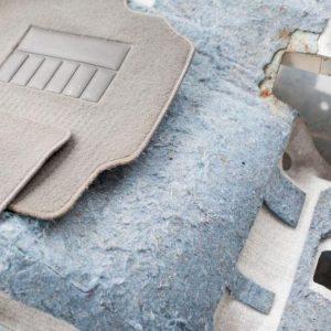 Cushion Pad | Carpet Underlay