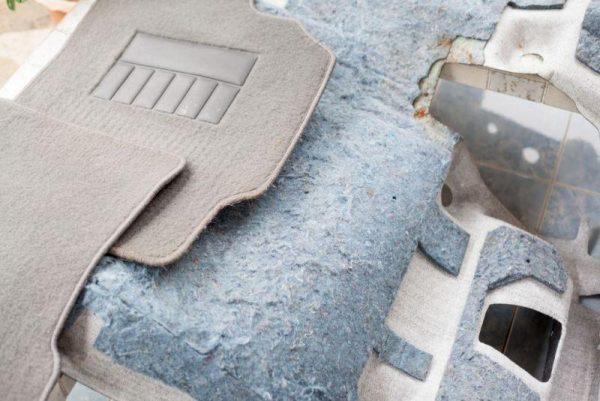 Cushion Pad   Carpet Underlay