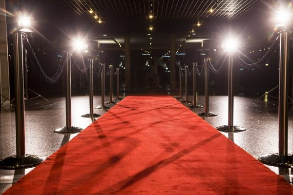 Carpet capers red carpet runners