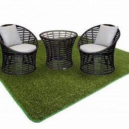 Perfect for balconies, outdoor entertainment areas, kids' play areas, games rooms, garages