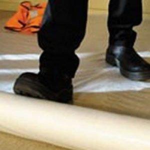 Carpet Plastic Protector