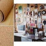 Cork Sheeting, Bulletin Board Home