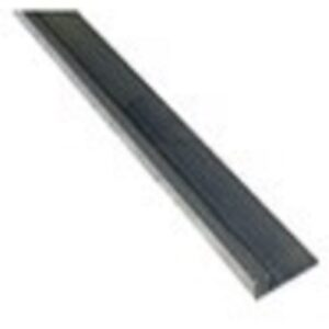 Pin less Metal Trim