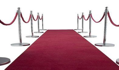 Home Red Carpet Runners