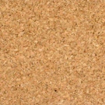 Composite 6 mm thick Cork rolls are a durable multi-purpose material.