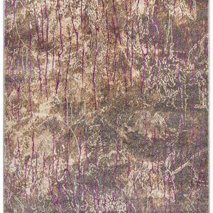Purple Aubergine Rug