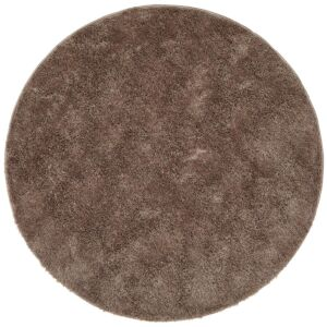Freckles Round Shag Rugs