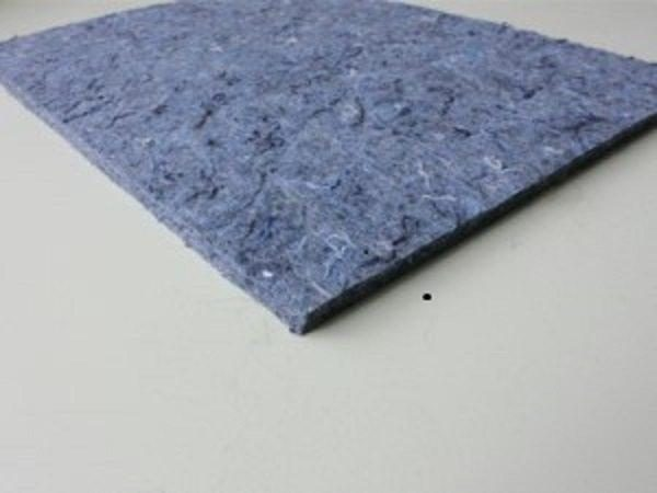 A comfortable and reliable carpet underlay.