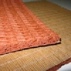 Correctly installed, underlay will extend the life of your carpet.