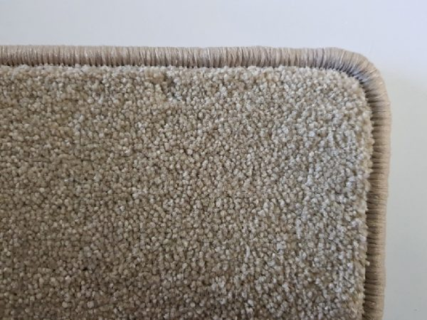 Indoor Mats With Carpet Edging Colour Spring
