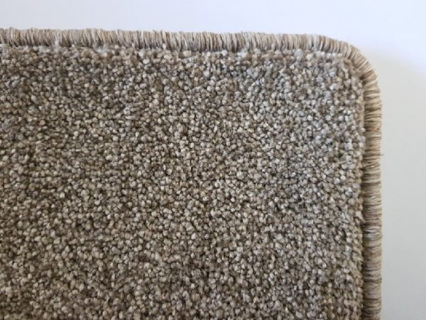 Indoor Mats With Carpet Overlocking Colour Autumn