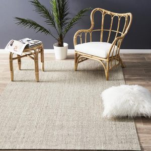Marble Boucle Weave | Natural Sisal Rug | Colour Marble