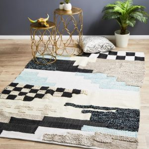 Multi Loop Pile | Shag Rug