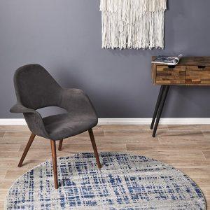Abstract Design Floor Rug