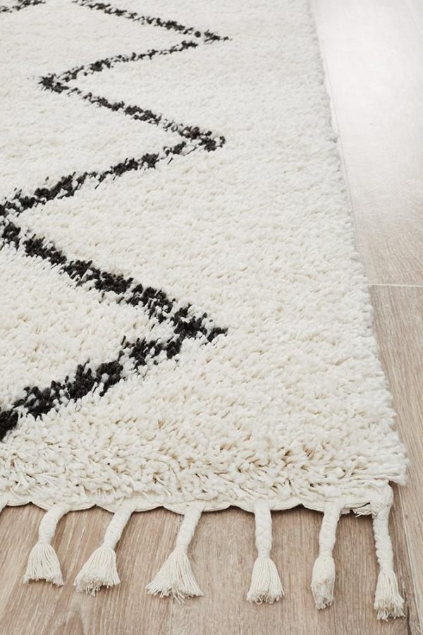 Compacted Pile Rug