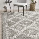 Chunky floor rug | Lavish Rug