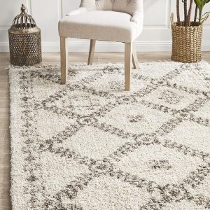 Natural Luxurious Rug