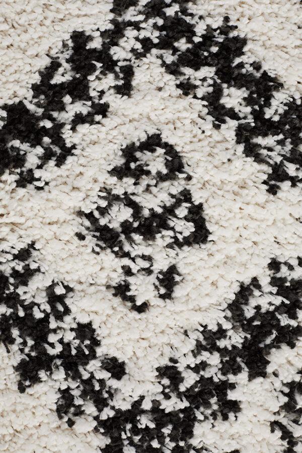 Thick Yarn Rug Pile Height