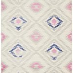 Pink Soft Tone Rug