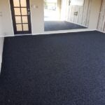 Marine Carpet Colour Raven Installed By Carpet Capers